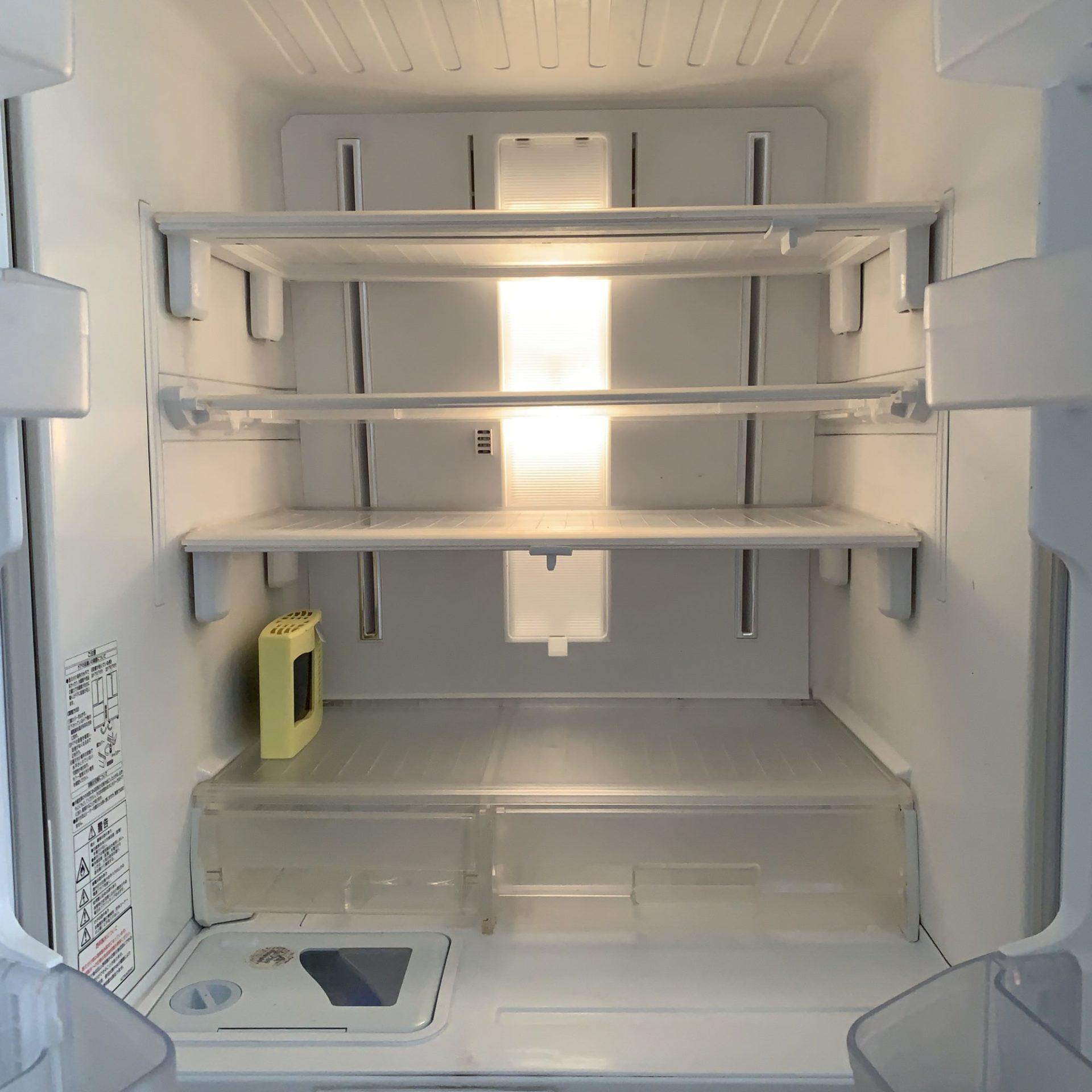 冷蔵庫の掃除をすみからすみまでして発見したのが歯間ブラシの汚れを絡めとる力でした